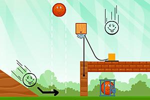 《球球兄弟》游戏画面1