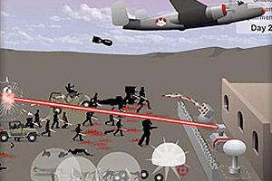 《碉堡攻坚战3》游戏画面1