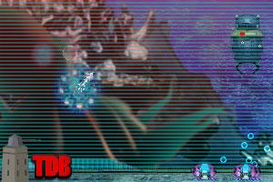 《未来海底世界》游戏画面1