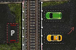 《出租车旅行》游戏画面1