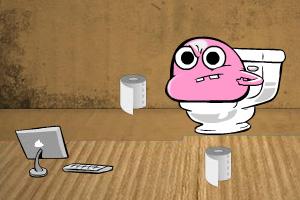 《养只宠物球》游戏画面1