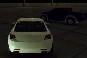 《3D越野车驾驶2》游戏画面1