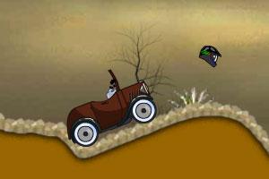《经典迷你老爷车》游戏画面1