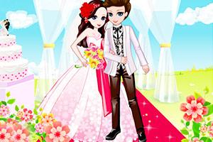 《他和她的婚礼》截图1