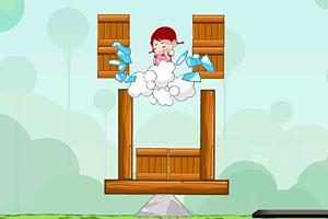 《拯救小萝莉》游戏画面1