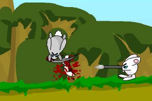 《兔子闯世界无敌版》截图1