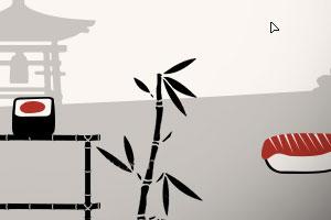 《寿司狂奔》游戏画面1