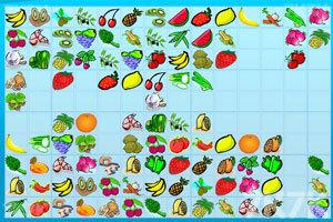 《果蔬连连看》游戏画面8