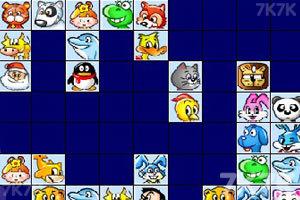 《QQ连连看》游戏画面4
