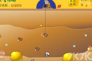 《黄金矿工单人版》游戏画面9