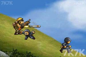 《特种任务》游戏画面8