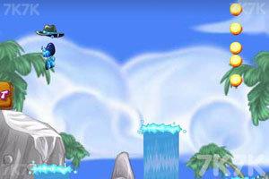 《冰火战士》游戏画面8
