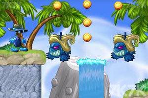 《冰火战士》游戏画面6