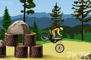 《疯狂摩托》游戏画面8