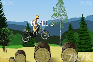 《疯狂摩托》游戏画面9