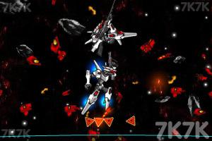 《太空战警2》游戏画面9
