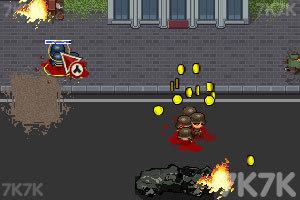 《二战风云2》游戏画面6