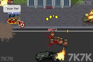《二战风云2》游戏画面5