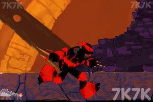 《忍者神龟之黑暗前夕》截图9