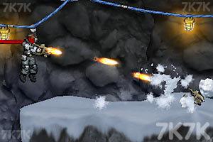 《入侵者2正式版》截图3