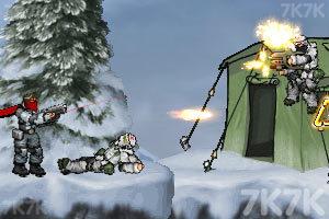 《入侵者2正式版》截图8