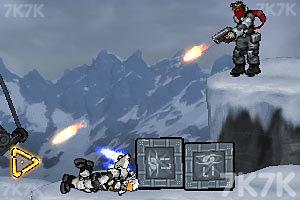 《入侵者2正式版》截图1
