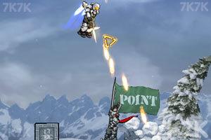 《入侵者2正式版》截图10