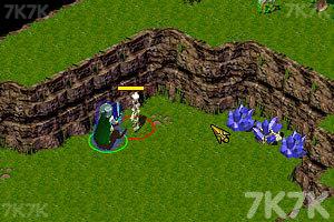 《上古Dota》游戏画面6
