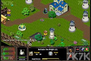《上古Dota》游戏画面7