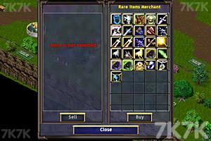 《上古Dota》游戏画面9