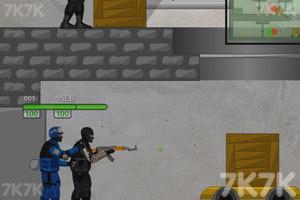 《反恐精英2D体验版》游戏画面6