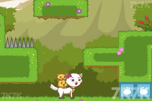 《猫猫侠侣救孩子2》游戏画面8