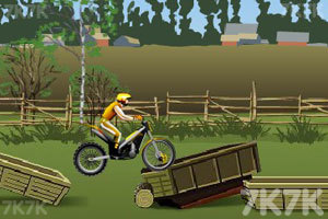 《疯狂越野摩托》游戏画面7