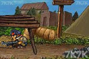 《水陆突击队》游戏画面6