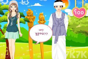 《七夕仙女约会》游戏画面10