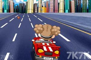 《跑跑卡丁车》游戏画面10
