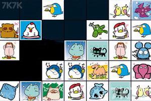 《宠物连连看》游戏画面9