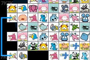 《宠物连连看》游戏画面5