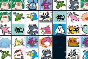 《宠物连连看》游戏画面8