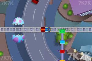 《开心火车V1.1》游戏画面6