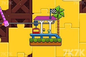 《可爱过山车2双人版》游戏画面4