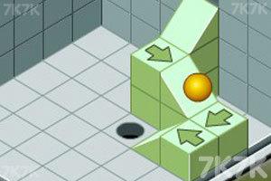《小球进洞》游戏画面10