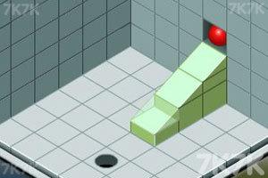 《小球进洞》游戏画面2