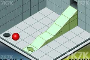 《小球进洞》游戏画面4