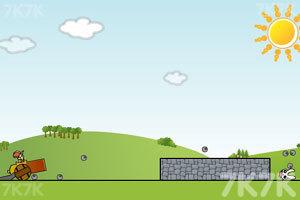《炸死小兔子》游戏画面9
