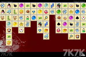 《石头连连看》游戏画面10