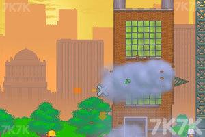 《超级碎石》游戏画面3