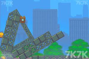 《超级碎石》游戏画面8