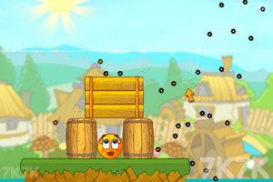 《拯救橙子2》截图6