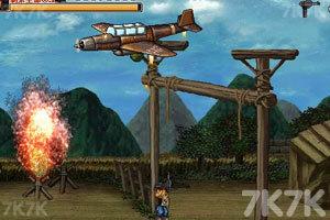 《二战前线2中文变态版》游戏画面5
